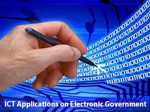ICT Applications on Electronic Government