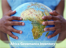 Africa Governance Inventory